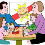 Family Day – 9/24/12 – A day to eat dinner with your children!