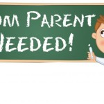 Calling All Room Parents – Deadline is Friday